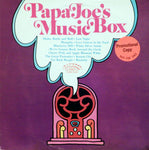 Papa Joe's Music Box. Papa Joe's Music Box