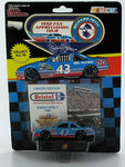 Richard Petty #43 STP Pontiac 1992 Fan Appreciation Tour Bristol Nascar Diecast