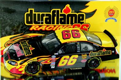 Rusty Wallace #66 Duraflame Reverse 2004 Intrepid Nascar Diecast
