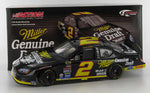 Rusty Wallace #2 Miller Genuine Draft 2005 Charger Nascar Diecast