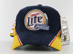 Rusty Wallace #2 Miller Lite Racing Pit Cap