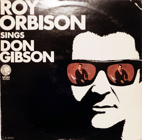 Roy Orbison. Roy Orbison Sings Don Gibson