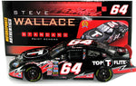 Steve Wallace #64 Top Flite 2006 Charger Nascar Diecast