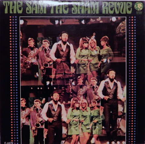 Sam The Sham. The Sam the Sham Review