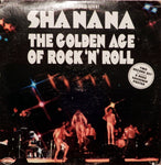 Sha NaNa. The Golden Age Of Rock N' Roll