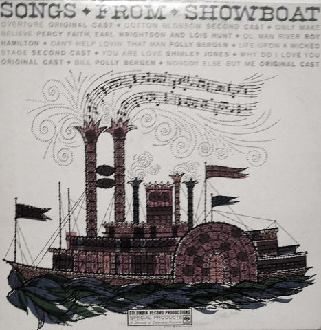 Songs From Showboat