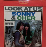 Sonny & Cher. Look At Us