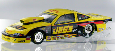 Troy Coughlin Jegs Cavalier Pro-Stock Nascar Diecast