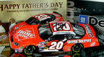 Tony Stewart #20 Home Depot/Father's Day 2004 Monte Carlo Nascar Diecast