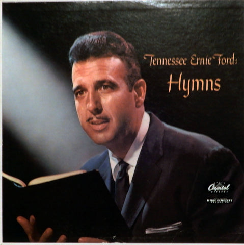 Tennessee Ernie Ford. Hymns