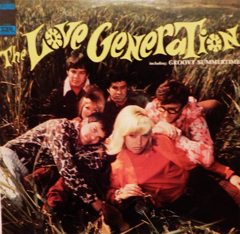 The Love Generation. The Love Generation