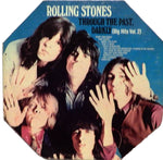 Rolling Stones. Through The Past, Darkly (Big Hits Vol. 2)