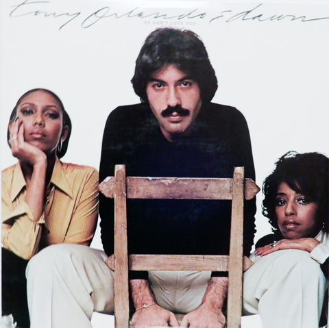 Tony Orlando & Dawn. He Don't Love You