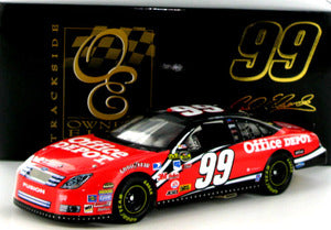 Carl Edwards #99 Office Depot 2007 Fusion Nascar Diecast