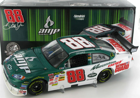 Dale Earnhardt Jr. 2008 #88 Amp Energy / Mt. Dew Impala SS