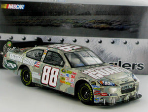 Dale Earnhardt Jr. #88 National Guard Digital Camo 2008 Impala SS Nascar Diecast