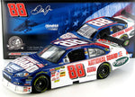 Dale Earnhardt Jr #88 National Guard 2008 Impala SS Nascar Diecast