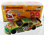 Kevin Harvick. #29 GM Goodwrench / Holiday 2006 Monte Carlo SS