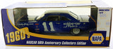 Ned Jarrett. #11 Richmond Ford 1965 Ford. 50th Anniversary NAPA Collectors Edition