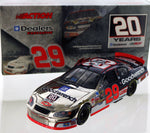 Kevin Harvick. #29 GM Goodwrench / Daytona Special. 2005 Monte Carlo. Autographed