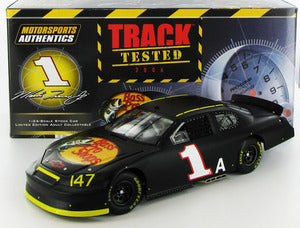 Martin Truex Jr #1 Bass Pro Shops/Track Tested 2006 Monte Carlo Nascar Diecast