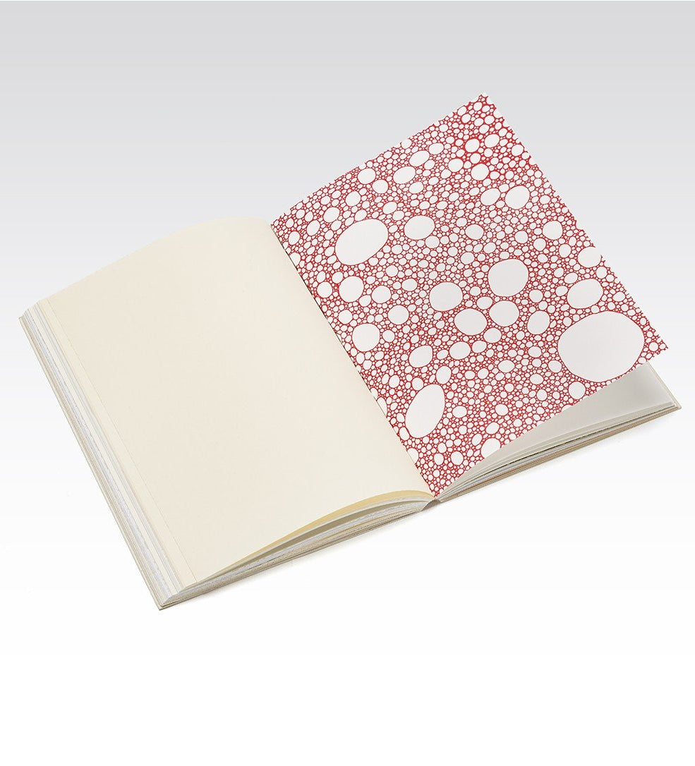 Fabriano Woodstock Notebook