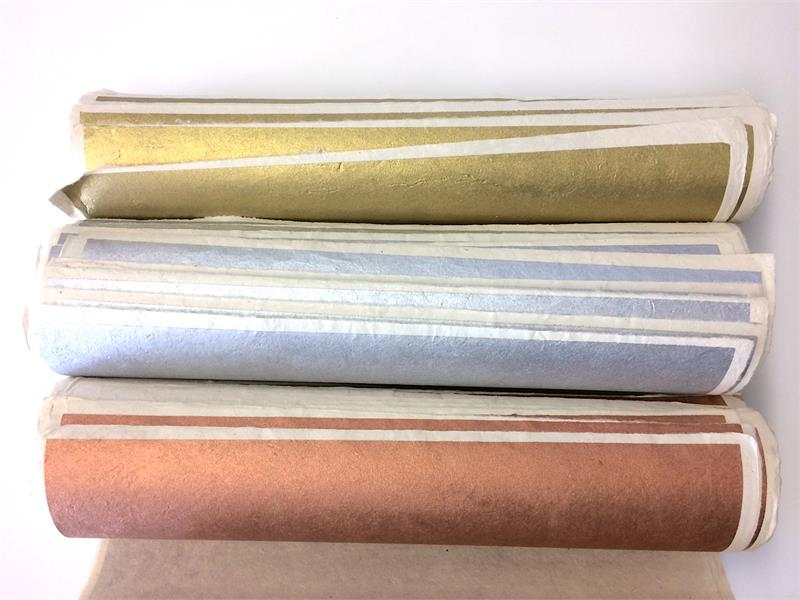 Nepal Metallic Papers