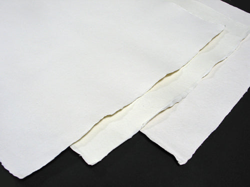 Khadi Great White (400gsm)