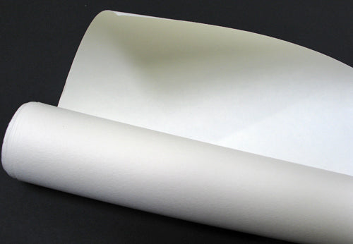 MMN-105 Torinoko Natural Sheet and Roll (120 g/m² )
