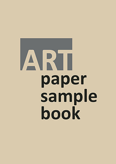 Art Sample Book