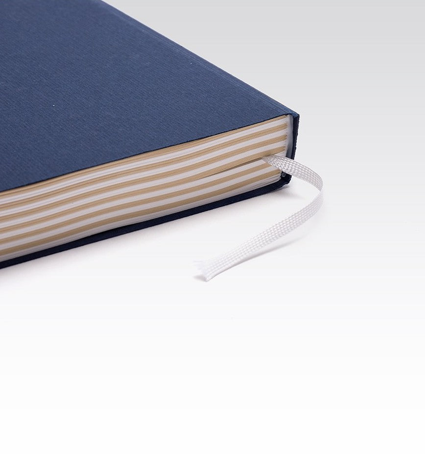 Fabriano Classic Artist's Journal (Blue)
