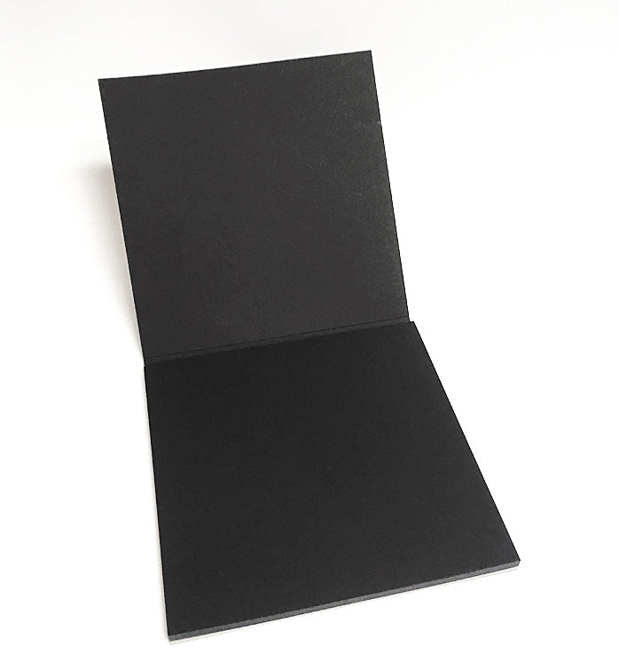 Fabriano Black Black - Drawing Paper