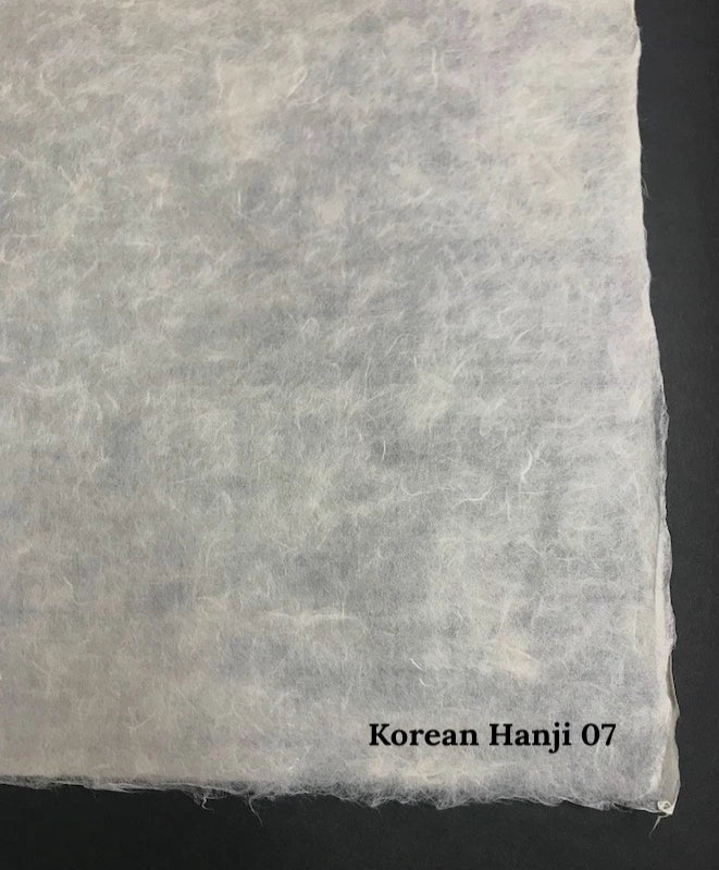 Korean Hanji Papers