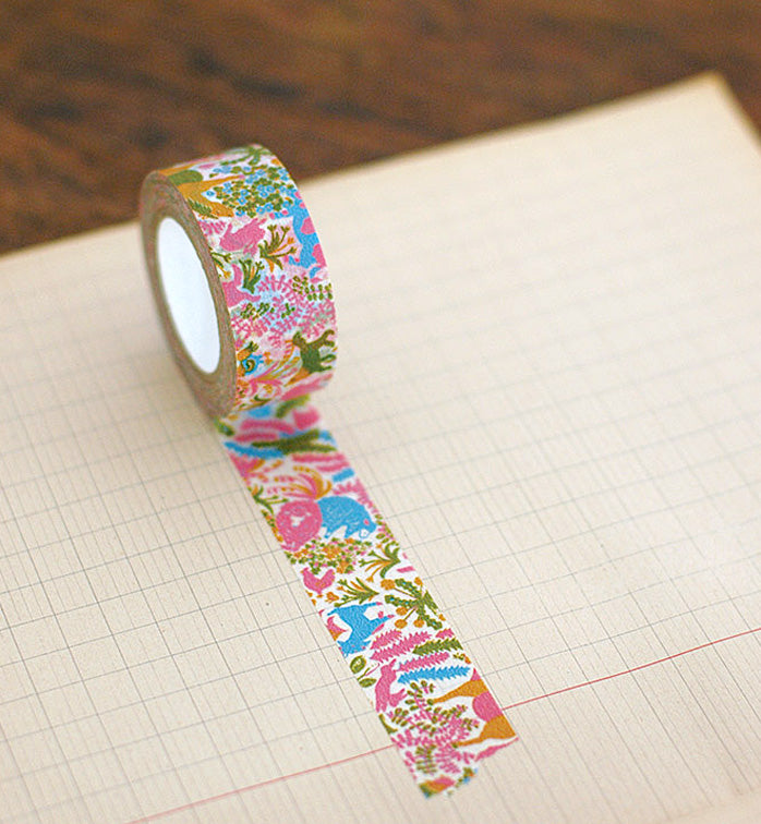 Ranch Washi Tape (13102-01)