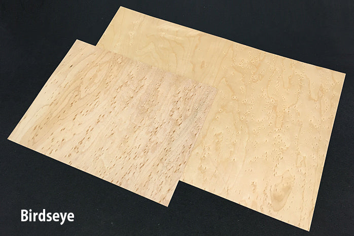 Paperwood (Wood Veneer)