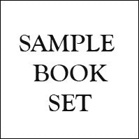 Sample Book Set