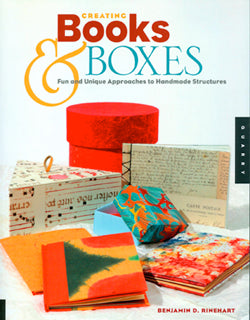 Creating Books and Boxes
