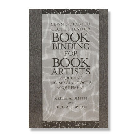 Book Binding for Book Artists