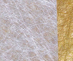 Gold and Silver Sheen paper