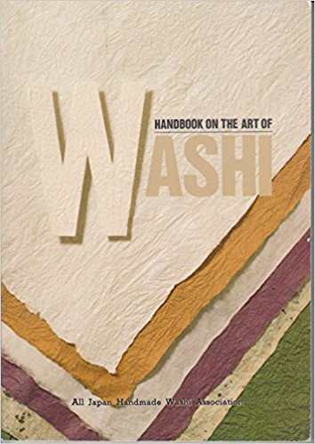 Handbook on the Art of Washi
