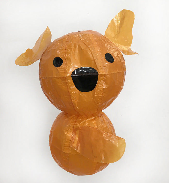 Kamifusen Balloons: Koala Brown