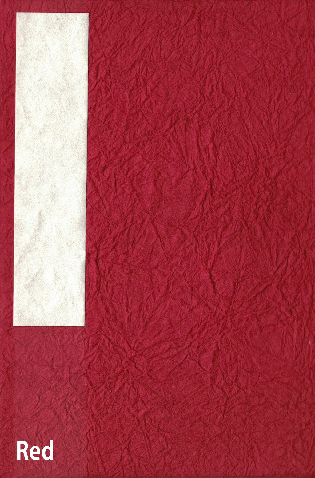 Orihon- Japanese Accordion Notebooks: Small 10 colors