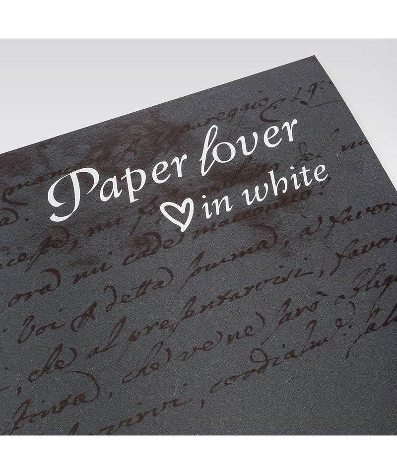 Fabriano Love Paper in WHITE