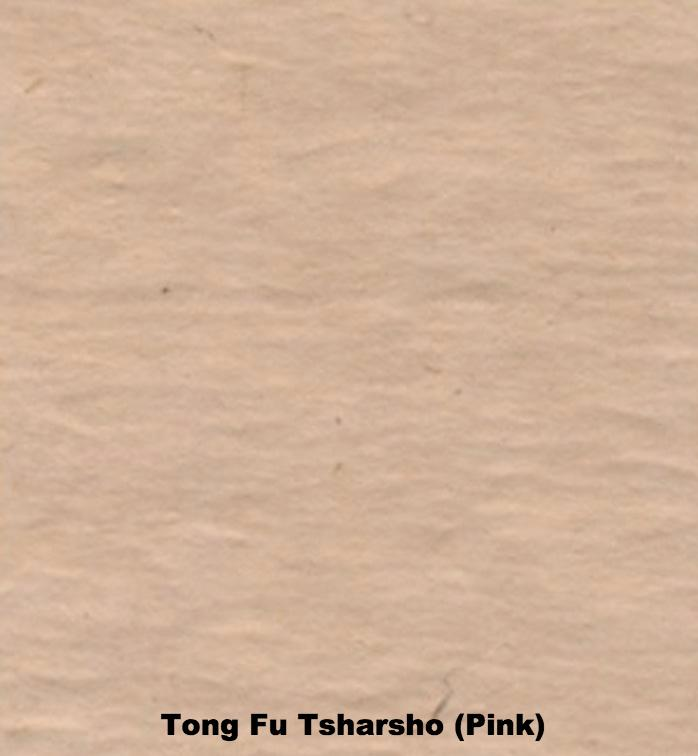 Bhutan Natural Dyed Paper (200 g/m²)