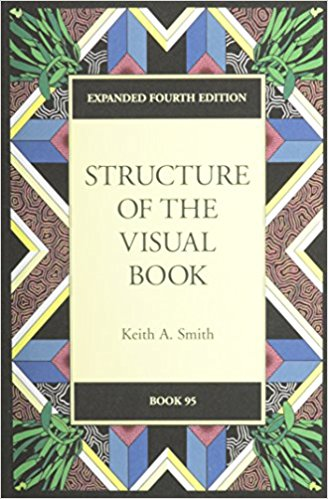 Structure of the Visual Book (4th Edition)