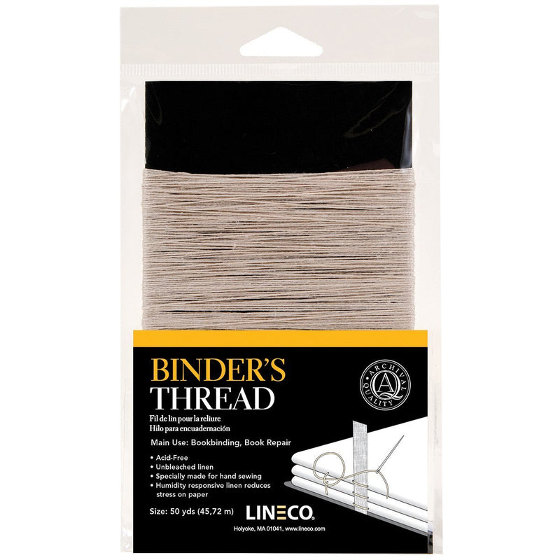 Binder's Thread