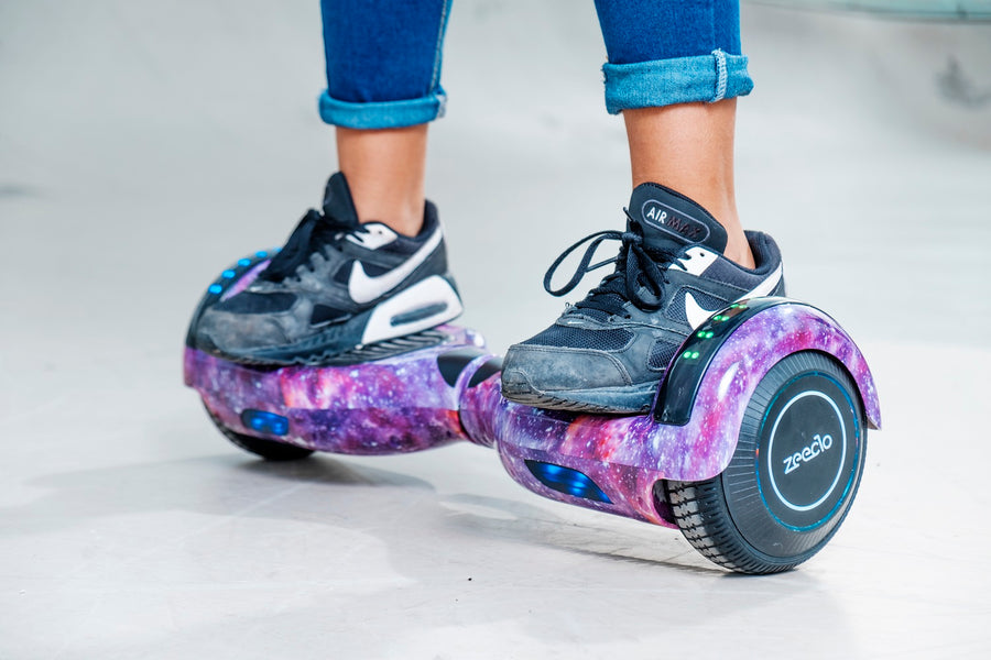Hoverboard H2 Cosmo