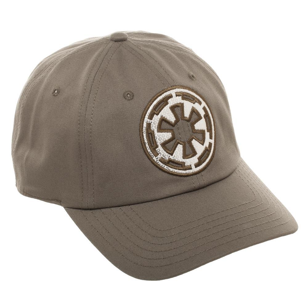 Han Solo Hat - Mud Trooper Star Wars Hat Gift for Men - Great Gift for Star Wars Fan