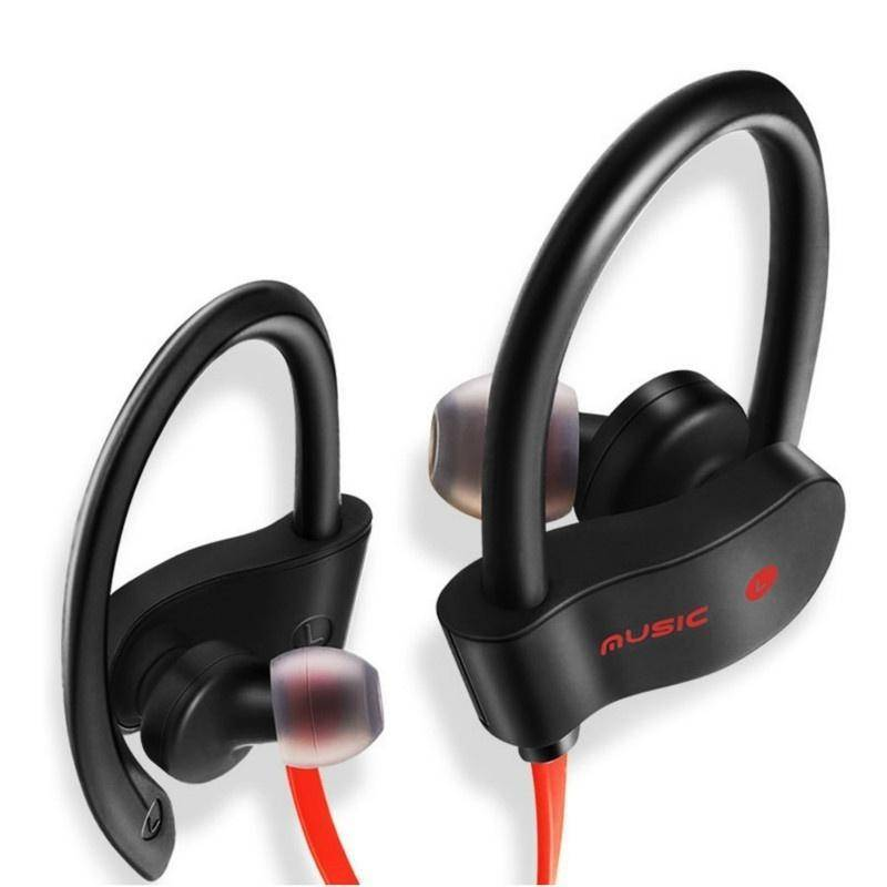 Sportwear Earbuds with Mic