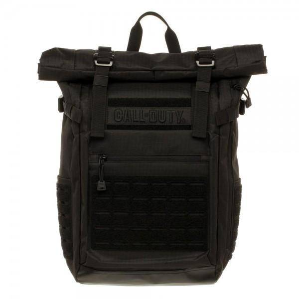 Call of Duty Black Military Backpack